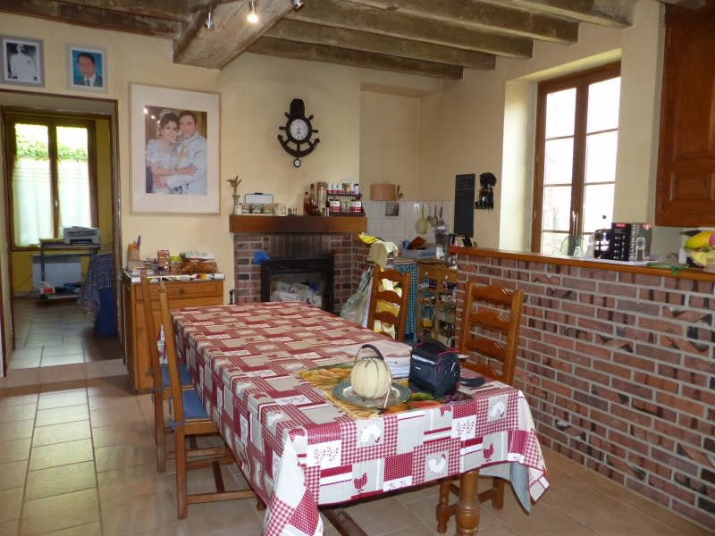 Vente maison / villa Neuvy sautour 132000€ - Photo 2