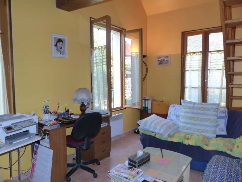 Vente maison / villa Neuvy sautour 132000€ - Photo 3