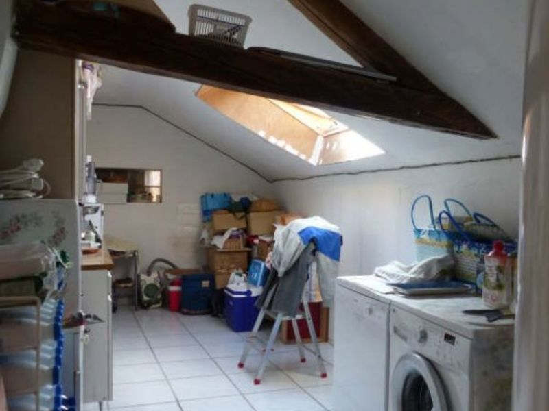 Vente maison / villa Neuvy sautour 132000€ - Photo 5