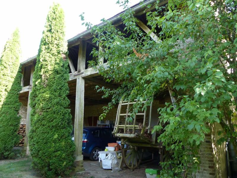 Vente maison / villa Neuvy sautour 132000€ - Photo 7