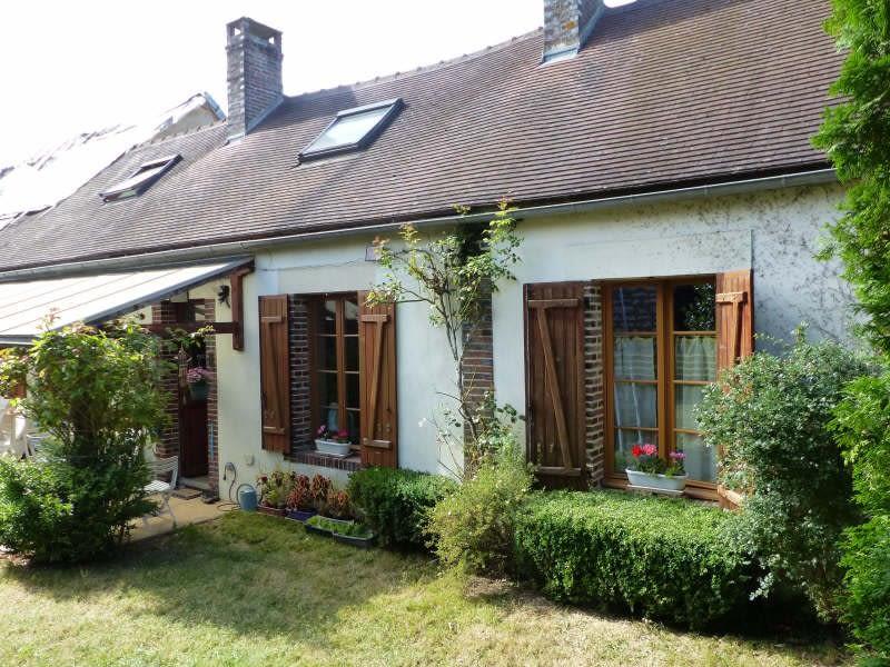 Vente maison / villa Neuvy sautour 132000€ - Photo 10