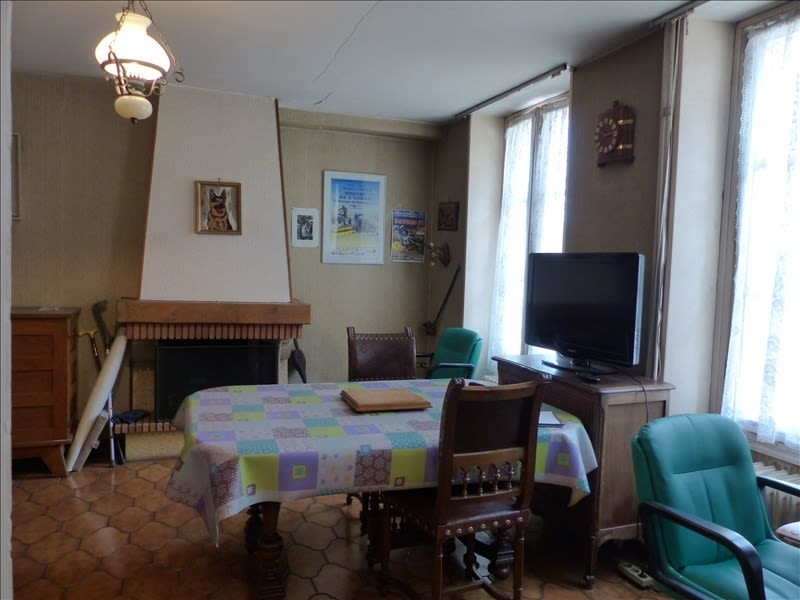 Vente maison / villa Saint-florentin 56 000€ - Photo 2