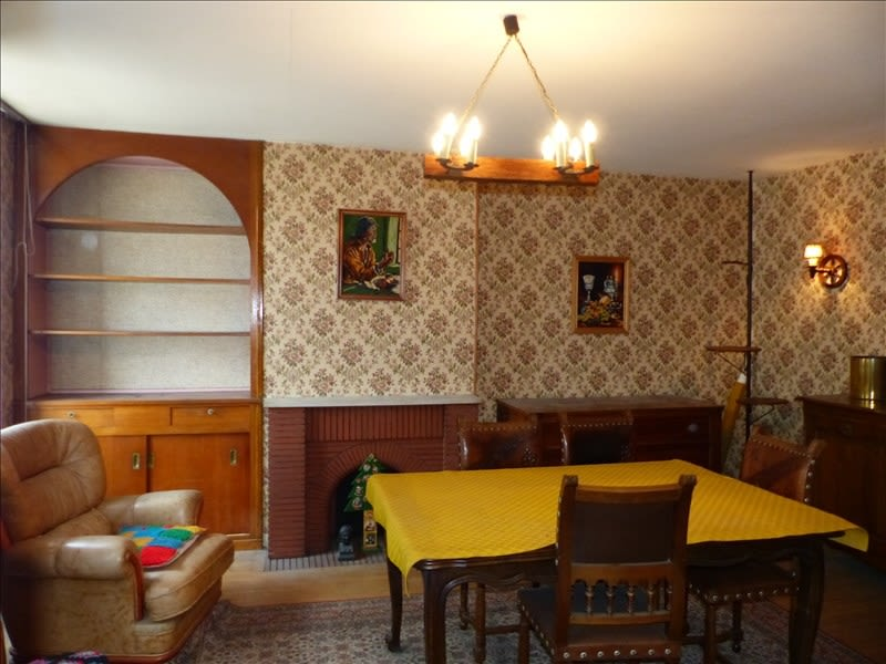 Vente maison / villa Saint-florentin 56 000€ - Photo 3