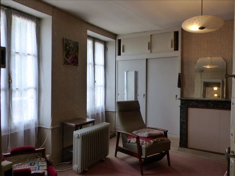 Vente maison / villa Saint-florentin 56 000€ - Photo 6