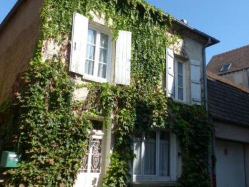 Sale house / villa St florentin 66000€ - Picture 1