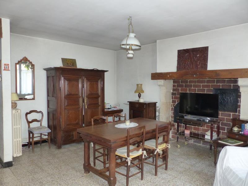 Sale house / villa St florentin 66000€ - Picture 2