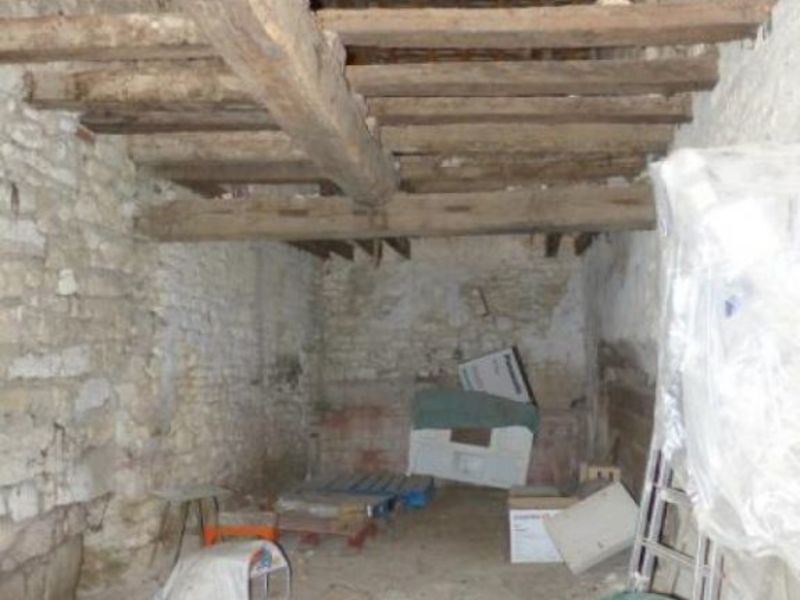 Vente maison / villa St florentin 66000€ - Photo 7