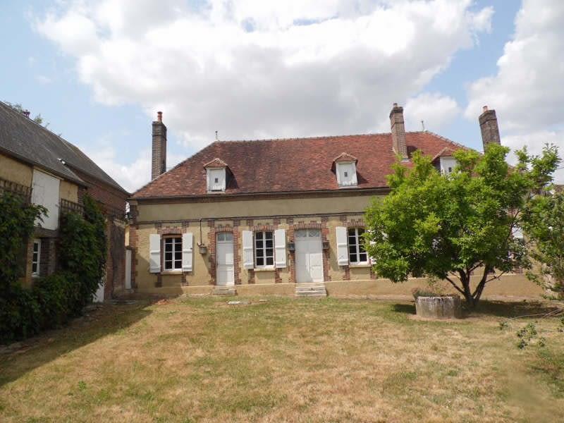 Sale house / villa Neuvy sautour 199000€ - Picture 1