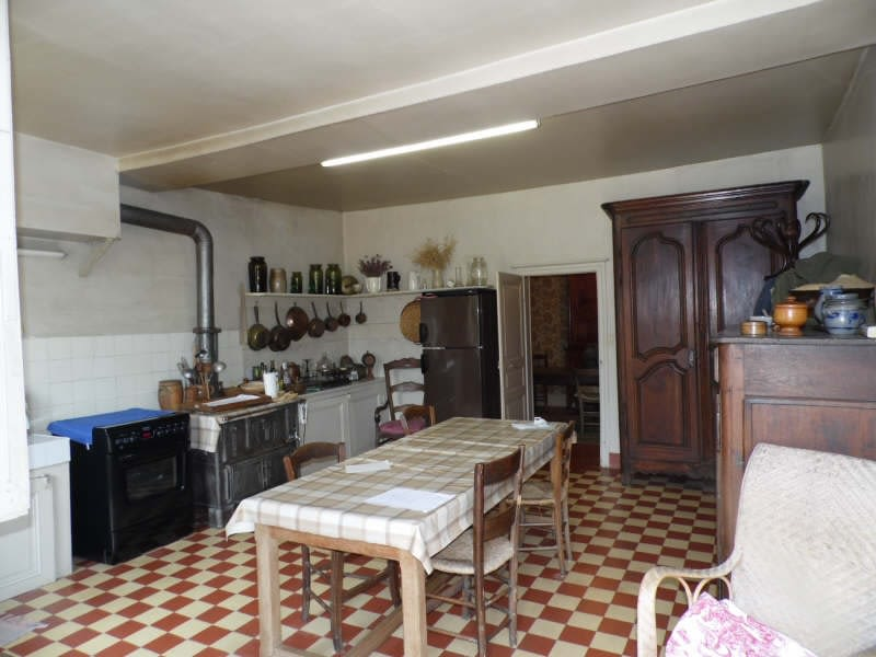 Sale house / villa Neuvy sautour 199000€ - Picture 5