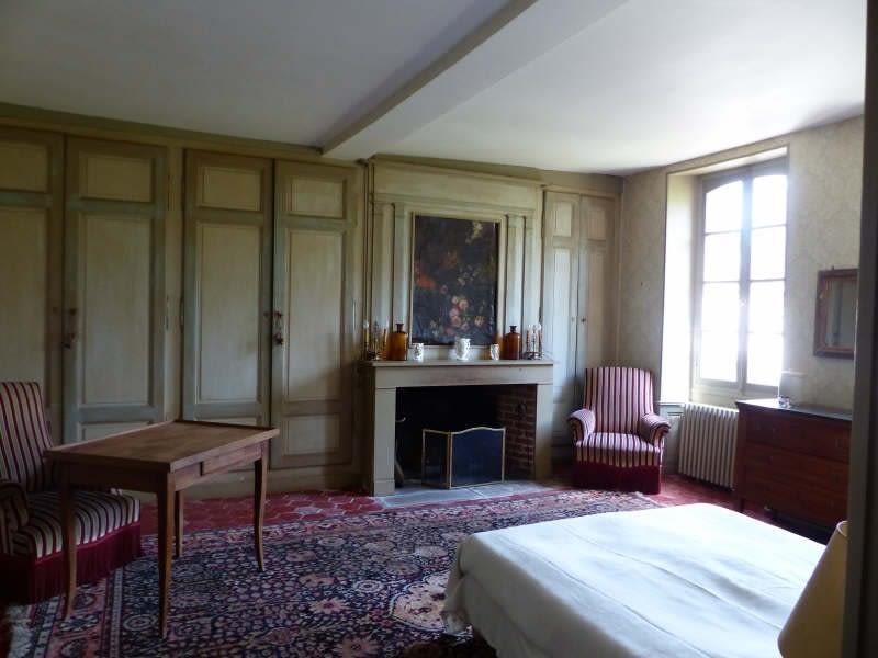 Sale house / villa Neuvy sautour 199000€ - Picture 6