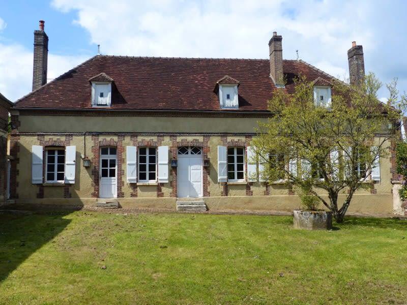 Sale house / villa Neuvy sautour 199000€ - Picture 10
