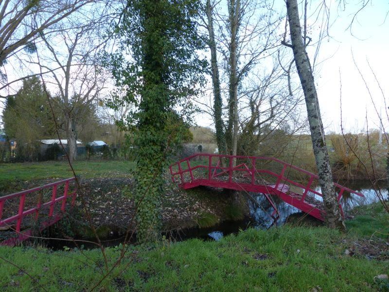 Vente terrain Brienon sur armancon 33000€ - Photo 1