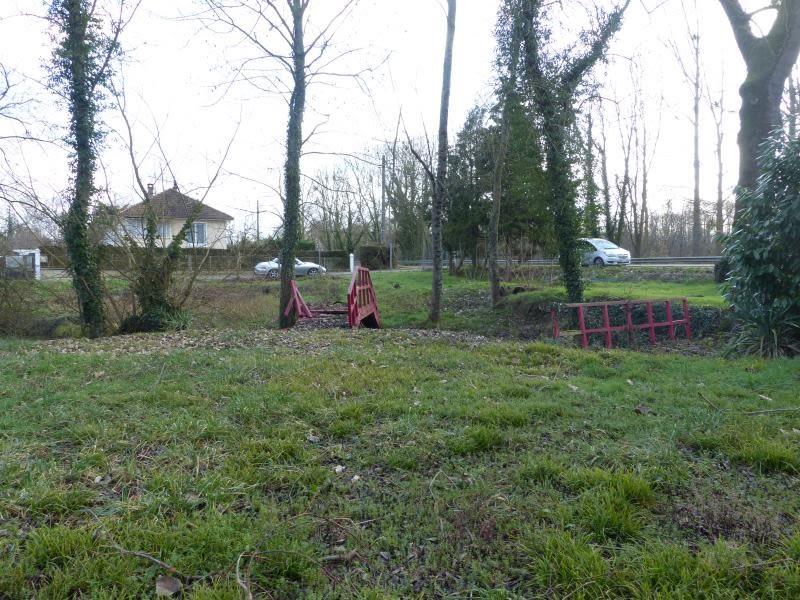 Vente terrain Brienon sur armancon 33000€ - Photo 2