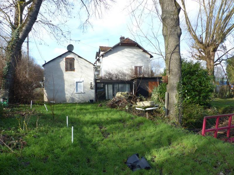 Vente terrain Brienon sur armancon 33000€ - Photo 3