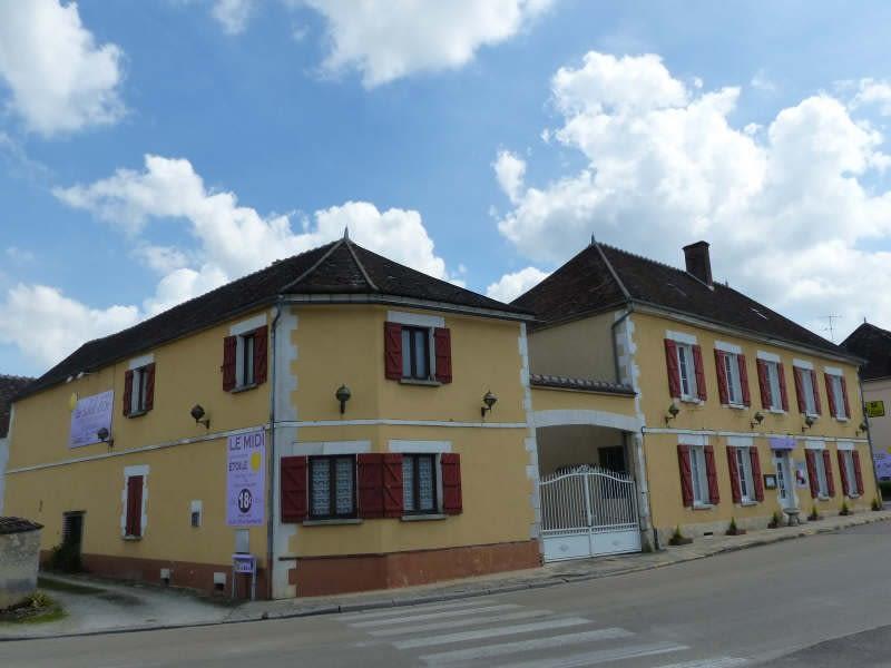 Vente de prestige immeuble Auxerre 320000€ - Photo 2