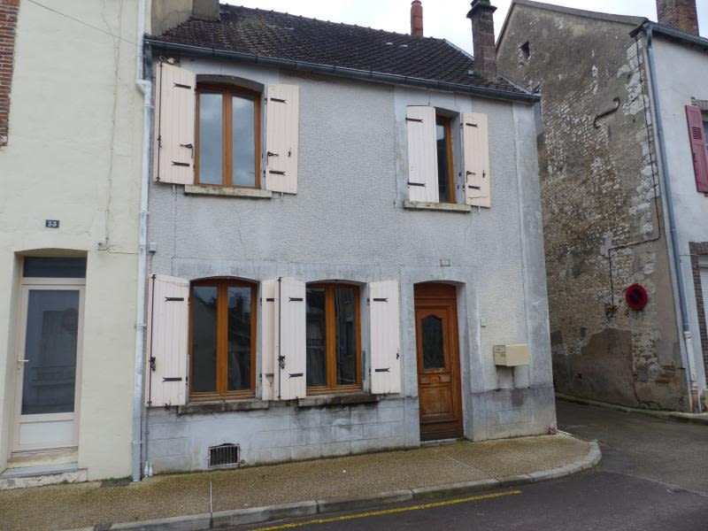 Vente immeuble Brienon sur armancon 71000€ - Photo 1