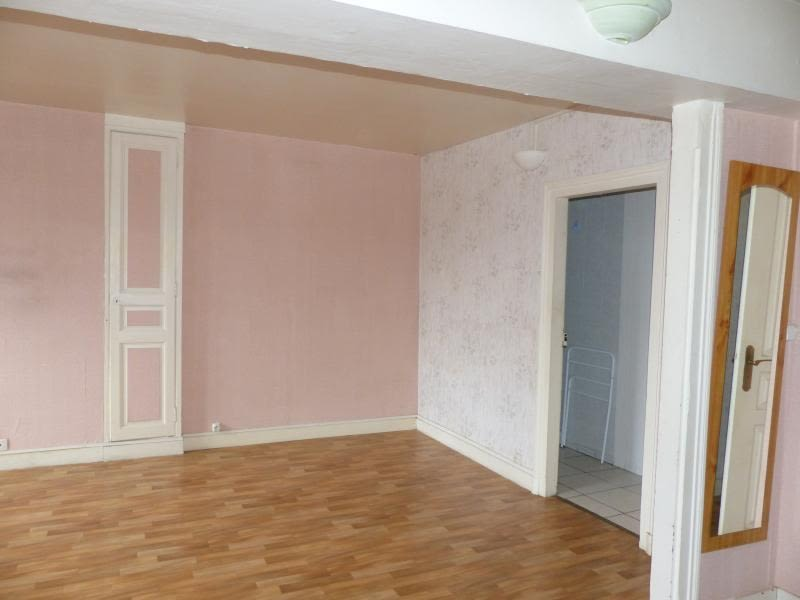 Vente immeuble Brienon sur armancon 71000€ - Photo 3