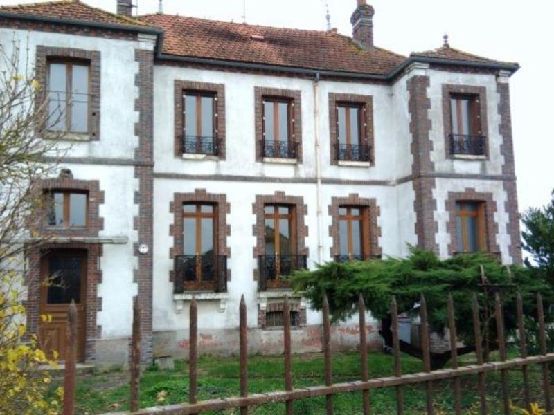 Vente immeuble St florentin 212000€ - Photo 1