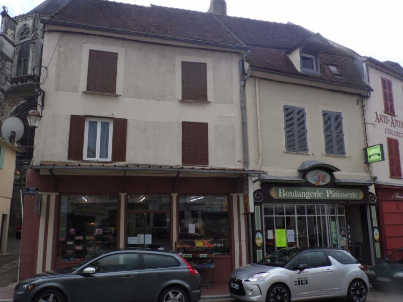 Vente immeuble St florentin 89 000€ - Photo 1