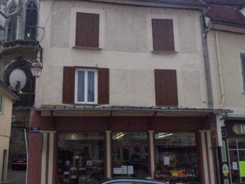 Vente immeuble St florentin 89 000€ - Photo 2
