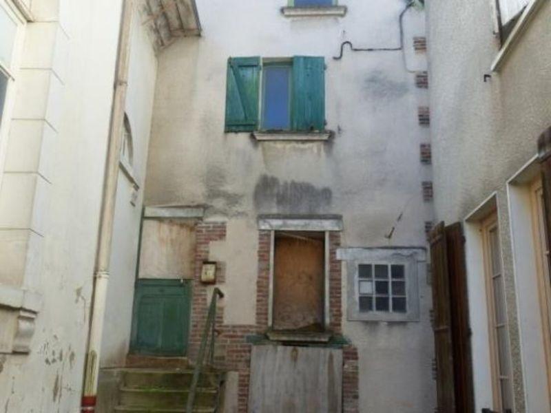 Sale building St florentin 10000€ - Picture 1