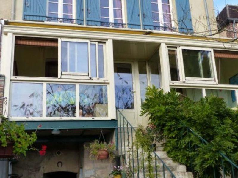 Sale house / villa St florentin 162000€ - Picture 1