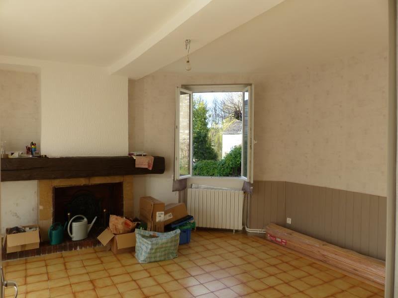 Sale house / villa St florentin 49000€ - Picture 2