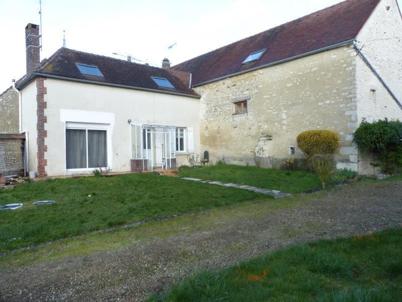 Sale house / villa St florentin 49000€ - Picture 8