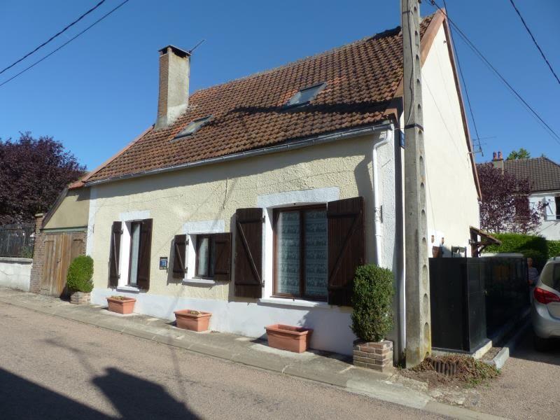 Sale house / villa Chailley 40000€ - Picture 1