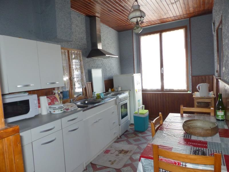 Sale house / villa Chailley 40000€ - Picture 2