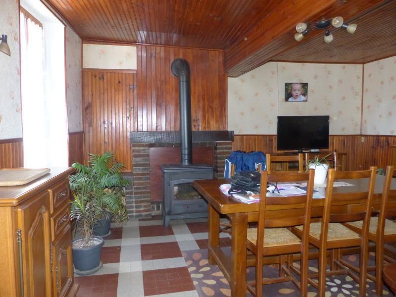 Sale house / villa Chailley 40000€ - Picture 3