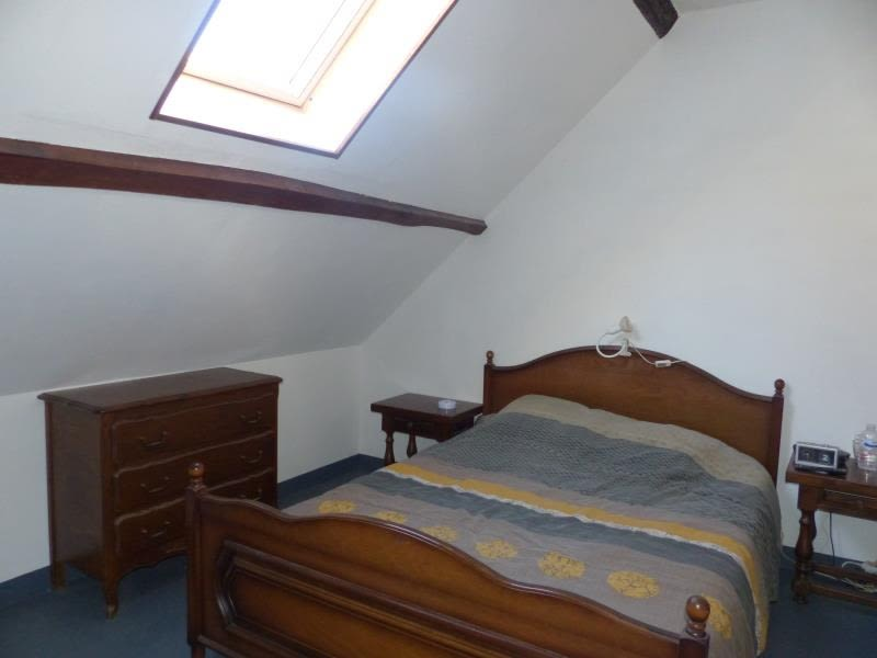 Sale house / villa Chailley 40000€ - Picture 5