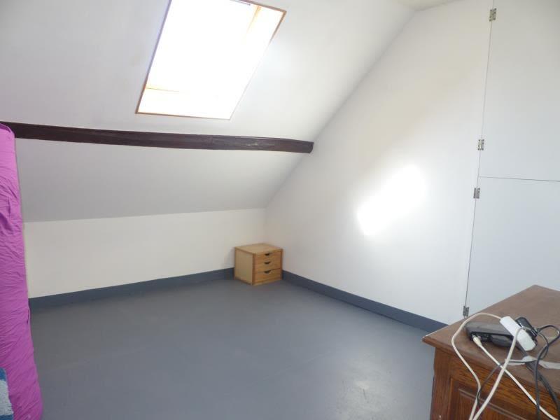 Sale house / villa Chailley 40000€ - Picture 6