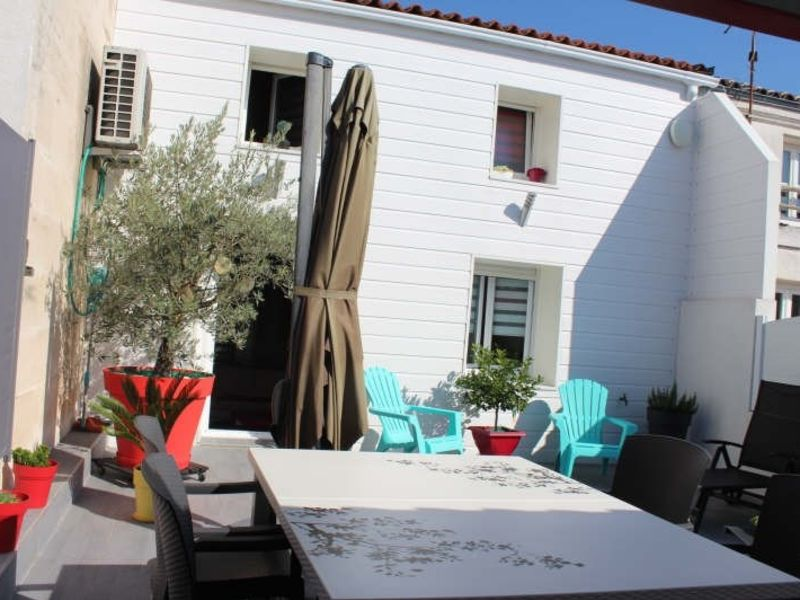 Vente maison / villa Saintes 336 000€ - Photo 10