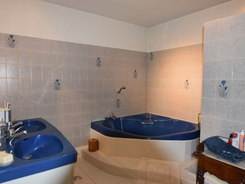 Vente maison / villa Royan 493 500€ - Photo 9