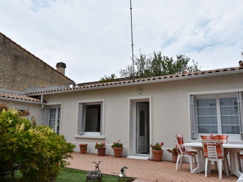 Vente maison / villa Royan 221550€ - Photo 1