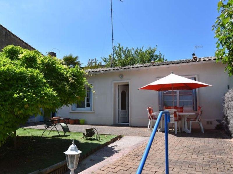 Vente maison / villa Royan 221550€ - Photo 5