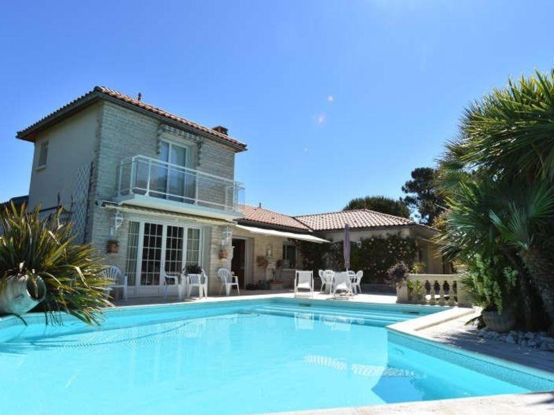 Sale house / villa Vaux sur mer 832000€ - Picture 3