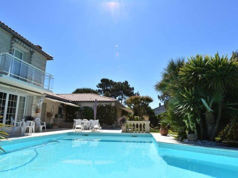 Sale house / villa Vaux sur mer 832000€ - Picture 4