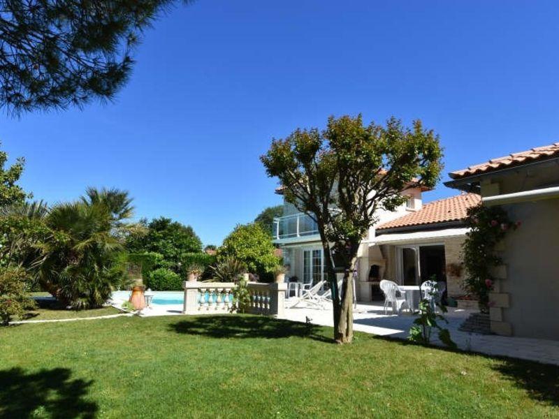 Sale house / villa Vaux sur mer 832000€ - Picture 5
