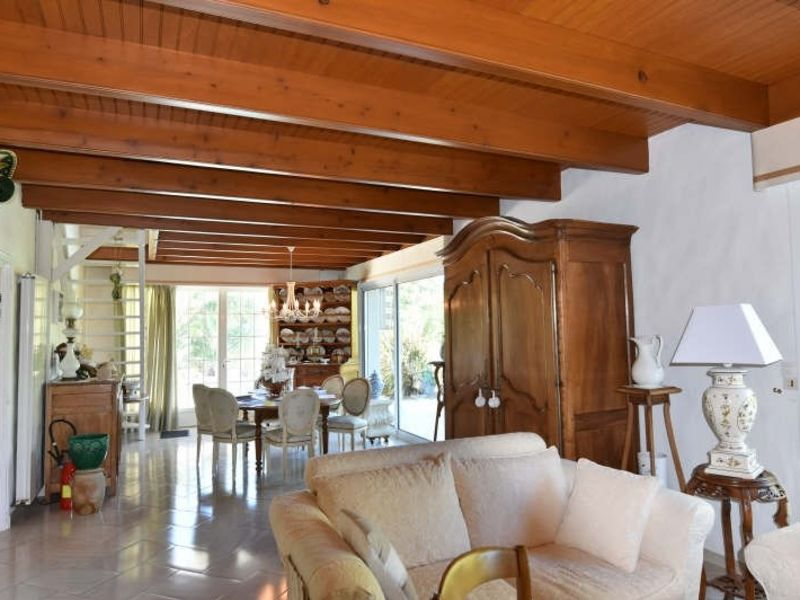 Sale house / villa Vaux sur mer 832000€ - Picture 7