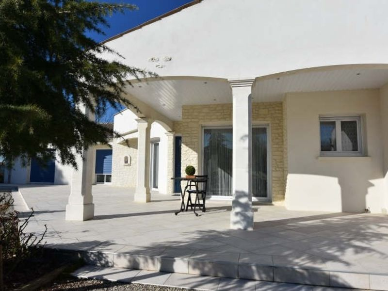 Vente maison / villa Etaules 624 000€ - Photo 2