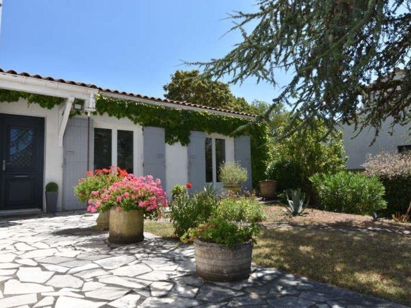 Vente maison / villa Royan 553000€ - Photo 1