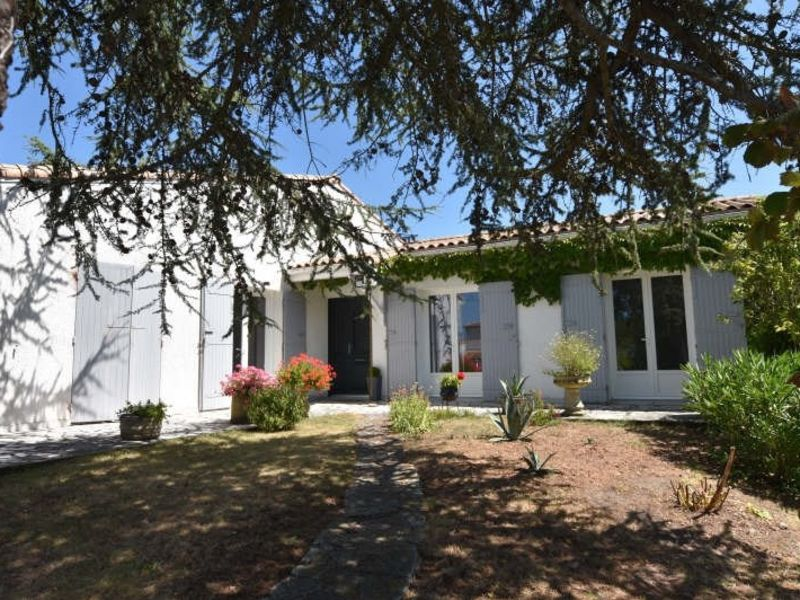 Vente maison / villa Royan 553000€ - Photo 5