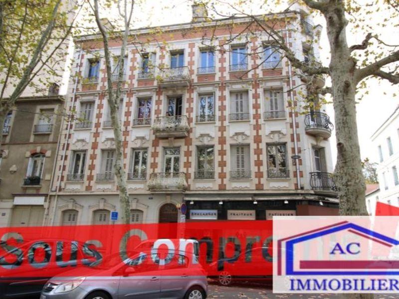 Vente appartement St etienne 72000€ - Photo 1