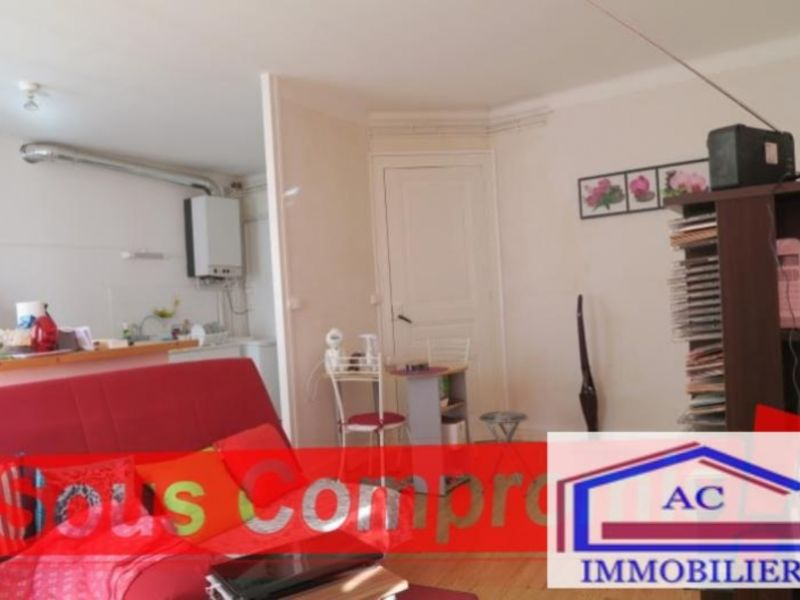 Vente appartement St etienne 46 000€ - Photo 1