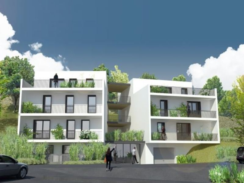 Vente appartement St just st rambert 159850€ - Photo 1