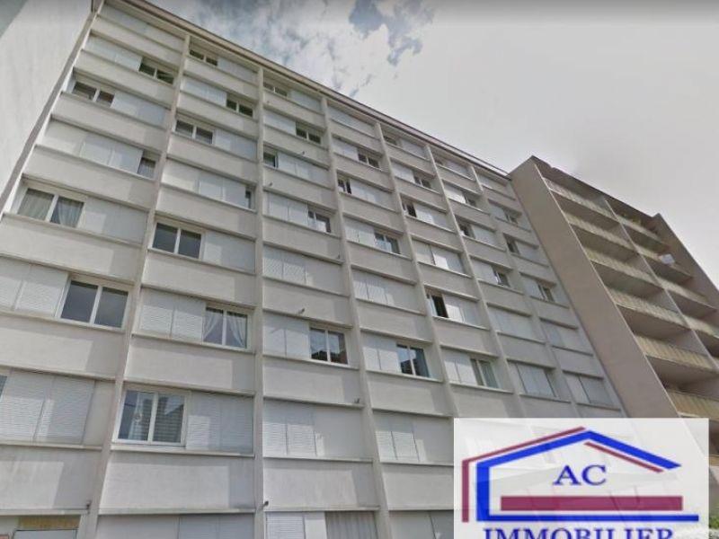Vente appartement St etienne 50000€ - Photo 5