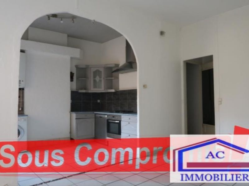 Vente appartement St etienne 66 000€ - Photo 1