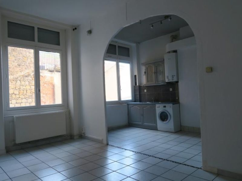 Vente appartement St etienne 66 000€ - Photo 2